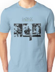 Genesis - The Lamb Lies Down on Broadway Unisex T-Shirt