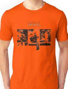 Genesis - The Lamb Lies Down on Broadway Unisex T-Shirt