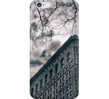 Flatiron Foreboding iPhone Case/Skin