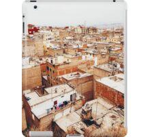Roof of Fez iPad Case/Skin