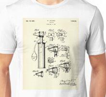 Otoscope-1927 Unisex T-Shirt