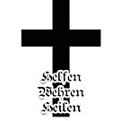 Teutonic by Arsonista Gartzia