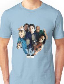 Scrubs Unisex T-Shirt