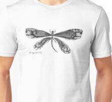 Demoiselle Unisex T-Shirt