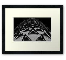 D A L E K Framed Print