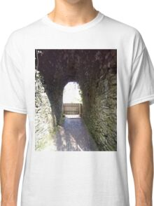 The Tunnel Classic T-Shirt
