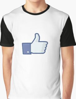 Thumbs UP! Graphic T-Shirt