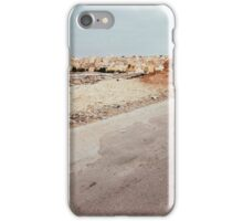 Suburban Neighbourhood in North Africa iPhone Case/Skin