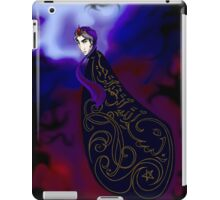 Sorcerer of the Orient iPad Case/Skin