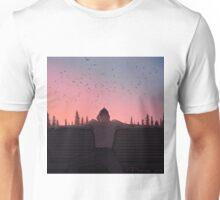 Flock Unisex T-Shirt