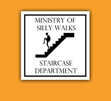 Silly Staircase Unisex T-Shirt