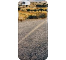 Moroccan Highlands iPhone Case/Skin