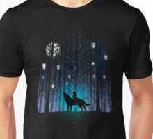 Spirit Forest Unisex T-Shirt
