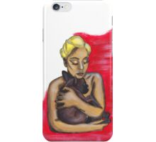 The Countess  iPhone Case/Skin