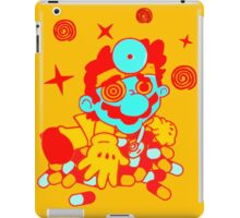 The Dr Is Out iPad Case/Skin