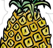 Pineapple! Sticker
