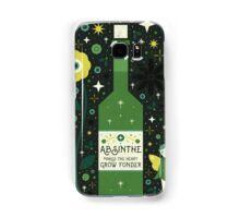 Absinthe  Samsung Galaxy Case/Skin