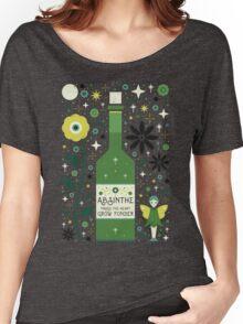 Absinthe  Women's Relaxed Fit T-Shirt