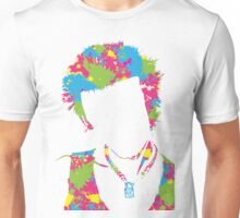 Sid vacant expression Unisex T-Shirt