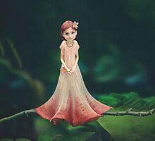 Flower Baby by BobbiFox