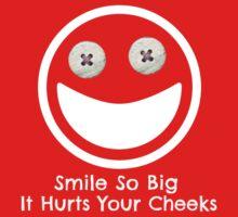 Smile Big ... Kids Tee