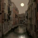 Night in Venice by Bibi03