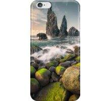 The Guardians (Ribeira da Janela / Madeira / Portugal) iPhone Case/Skin
