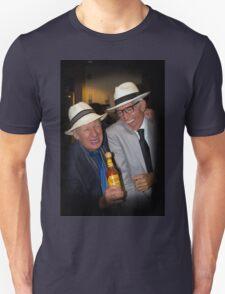 A Hot Joke Unisex T-Shirt