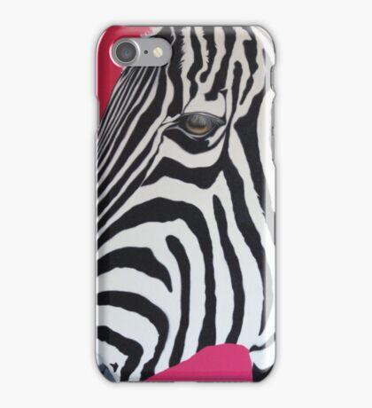 Spendidly Stripy iPhone Case/Skin