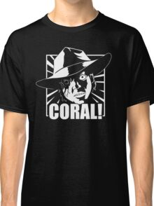 CORAL Classic T-Shirt