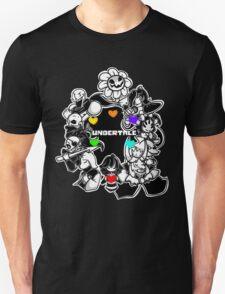 Undertale Funny T-Shirt