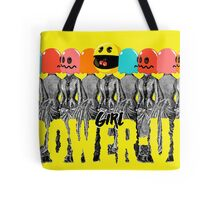 Girl Power-Up Tote Bag