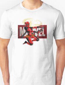 Lady pool Unisex T-Shirt