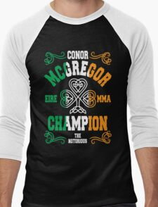 Conor Mcgregor Men's Baseball ¾ T-Shirt