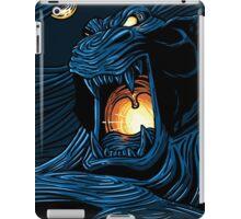 Cave of Wonders iPad Case/Skin