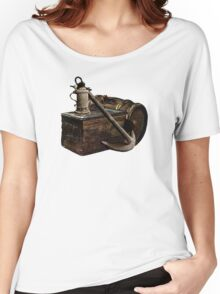 A Tankard Of Ale At Port Women's Relaxed Fit T-Shirt
