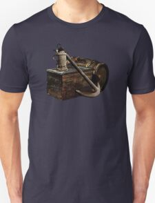 A Tankard Of Ale At Port Unisex T-Shirt