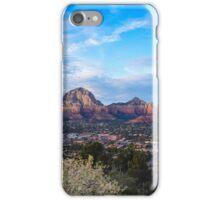 Sedona, AZ iPhone Case/Skin