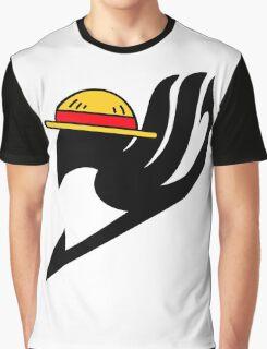 Fairy piece Graphic T-Shirt