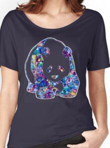 Playful Panda Women's Relaxed Fit T-Shirt