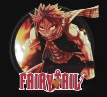 Fairy Tail Kids Tee