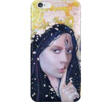 Shakti iPhone Case/Skin