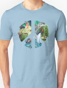 Gaia: Mother Earth Unisex T-Shirt