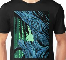 Grandmother Willow Unisex T-Shirt