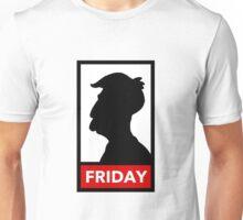 Silhouette Friday Unisex T-Shirt