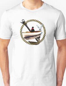 Making Friends At Sea T-Shirt