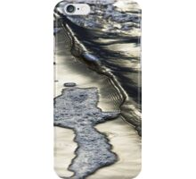Foam Maps I iPhone Case/Skin