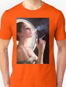 Smoking Beauty T-Shirt
