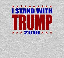 I Stand With Donald Trump Unisex T-Shirt