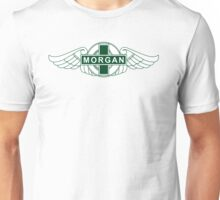 Morgan Motor Car Company Unisex T-Shirt